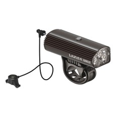 Lezyne Super Drive 1500XXL Front Light with Remote