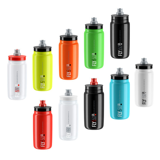 57e435ae03 Elite Fly Water Bottle 550ml | Sigma Sports