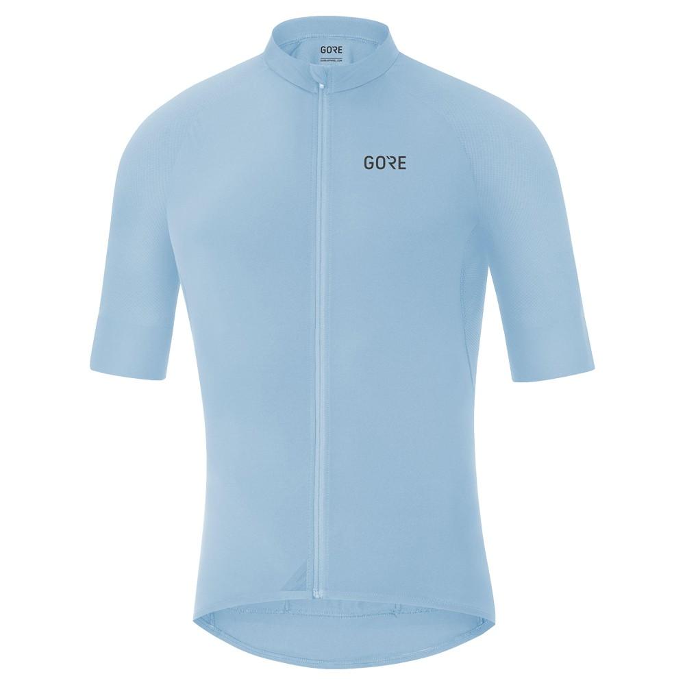 Gore Wear C7 Short Sleeve Jersey