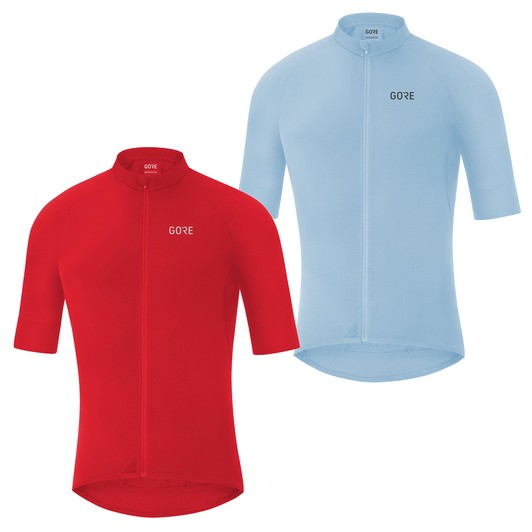 Gore Wear C7 Short Sleeve Jersey ... faf72108d