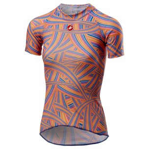 Castelli Prosecco R Womens Short Sleeve Base Layer
