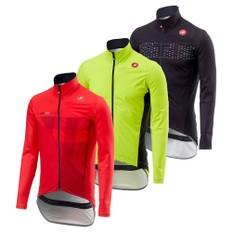 Castelli Pro Fit Light Rain Jacket