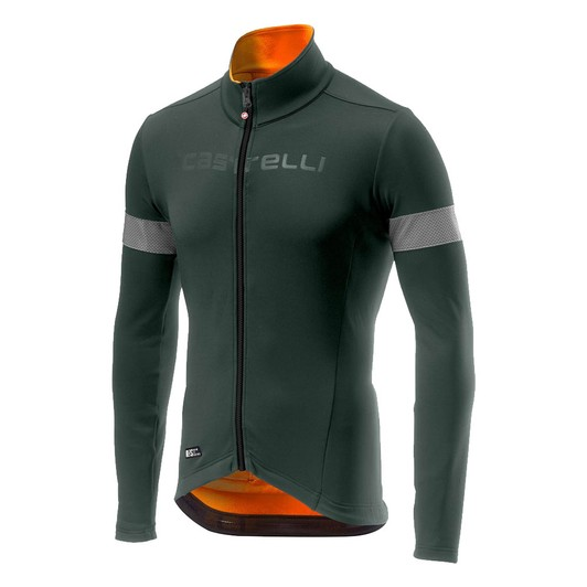 ... Castelli Nelmezzo ROS Long Sleeve Jersey ... ae5276b69