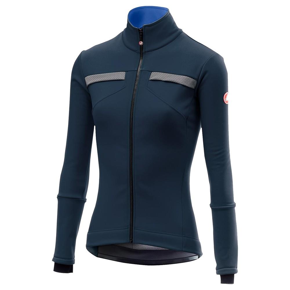 Castelli Dinamica Womens Jacket