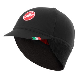 Castelli Difesa Thermal Cap