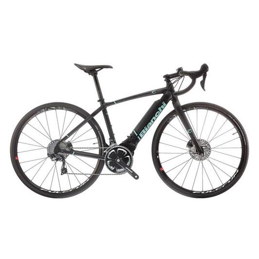 Bianchi Impulso E-Road Ultegra Disc Road Bike 2019 ... d1d3a3697