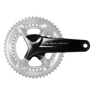 Shimano FC-R9100-P Dura-Ace Power Meter Crankset HollowTech II Without Rings
