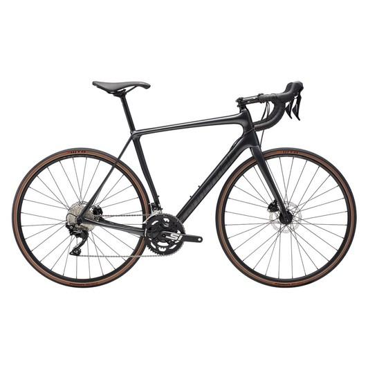 b0819a684a8 Cannondale Synapse Carbon SE 105 Disc Road Bike 2019 | Sigma Sports