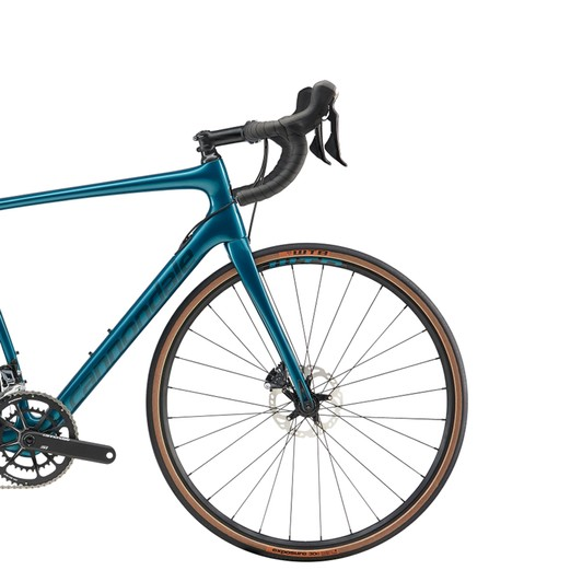 Cannondale Synapse Carbon SE Ultegra Disc Road Bike 2019