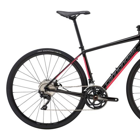 dbab6b399e7 Cannondale Synapse Aluminium 105 Disc Womens Road Bike 2019   Sigma ...