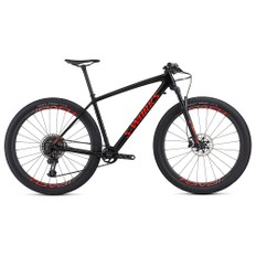 Specialized S-Works Epic Hardtail 29