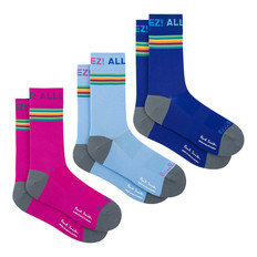 Paul Smith Allez Up Long Socks