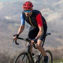 Santini Vuelta Andorra Stage Short Sleeve Jersey