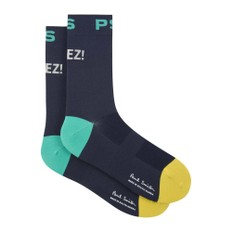 Paul Smith Allez Reflective Long Socks