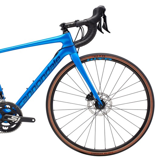 70fd8db3a4f Cannondale Synapse Carbon SE 105 Disc Womens Road Bike 2019   Sigma ...