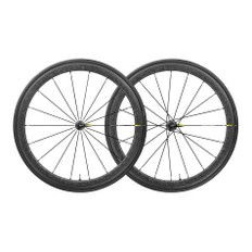 Mavic Cosmic Pro Carbon UST Tour de France Clincher Wheelset