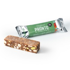Veloforte Pronto Natural Energy Bar with Caffeine 70g