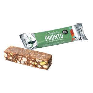 Veloforte Pronto Natural Energy Bar With Caffeine Box Of 15 X 70g