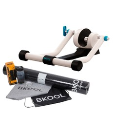 BKOOL Smart Go Turbo Trainer With Accessory Pack
