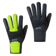 Gore Wear Thermo Windstopper Gloves