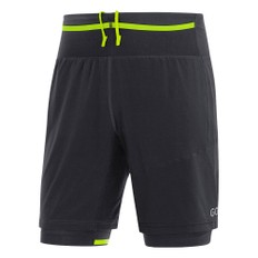 Gore Wear R7 2in1 Running Short