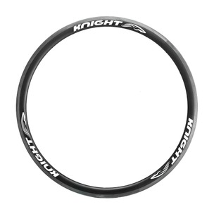 Knight Composites 35mm Tubular Front Rim