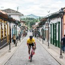 Black Sheep Cycling Los Cafeteros Colombia Bib Short
