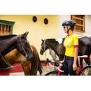 Black Sheep Cycling Los Cafeteros Colombia Womens Bib Short