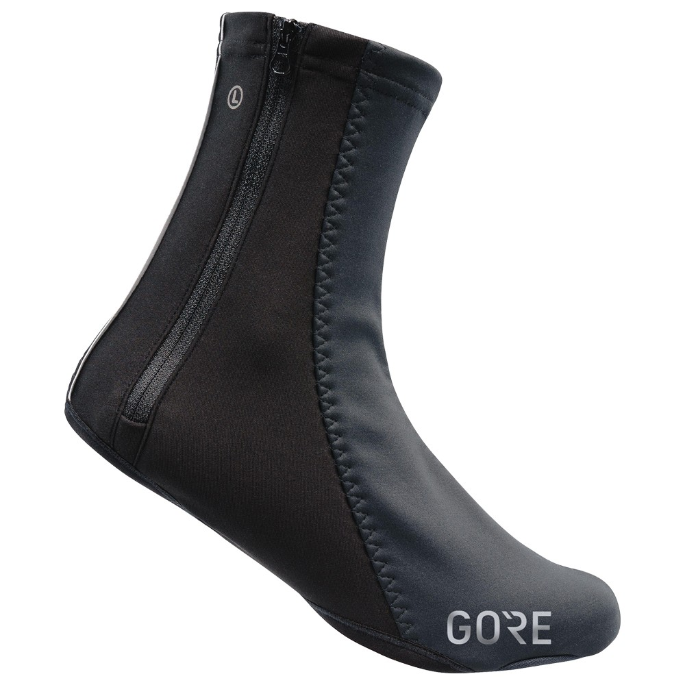 Gore Wear C5 Windstopper Thermo Overshoes