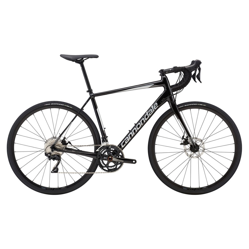 Cannondale Synapse Aluminium 105 Disc Road Bike 2019