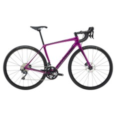 Cannondale Synapse Carbon Ultegra Disc Womens Road Bike 2019
