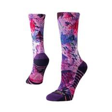 Stance Palm Crew Womens Socks