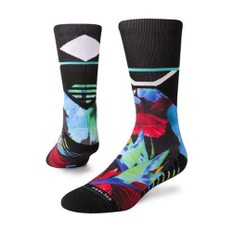 Stance Neo Floral Crew Socks