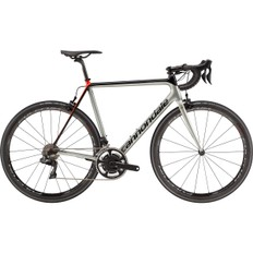 Cannondale SuperSix EVO Hi-MOD Dura-Ace Di2 Road Bike 2019 (Power Ready)