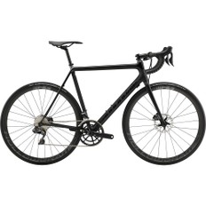 Cannondale SuperSix EVO Hi-MOD Ultegra Di2 Disc Road Bike 2019