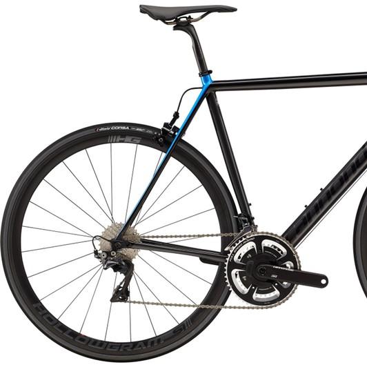 0235e064ee1 ... Cannondale SuperSix EVO Hi-MOD Dura-Ace Road Bike 2019 (Power Ready)