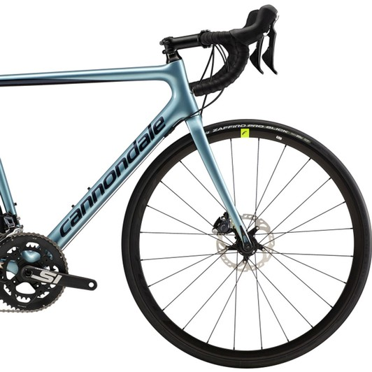 087ae720f49 Cannondale SuperSix EVO Carbon Ultegra Disc Road Bike 2019 | Sigma ...