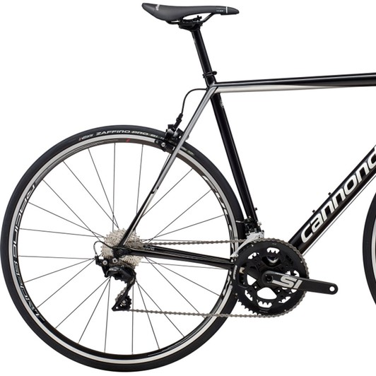 894b9005048 Cannondale SuperSix EVO Carbon 105 Road Bike 2019 | Sigma Sports