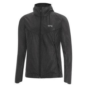 Gore Wear R5 Womens Gore-Tex Infinium Soft Lined Hooded Jacket