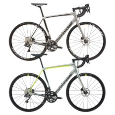 Cannondale Synapse Carbon Disc Ultegra Di2 Road Bike 2019