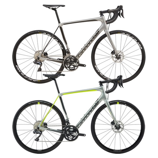 3e89e21e809 Cannondale Synapse Carbon Disc Ultegra Di2 Road Bike 2019 | Sigma Sports