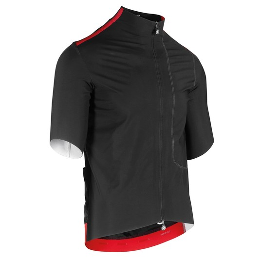 ... Assos Liberty RS23 Thermo Rain Short Sleeve Jersey ... ff27aba48