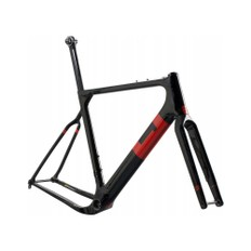 3T Cycling Exploro Team Adventure Bike Frameset