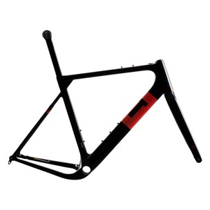 3T Cycling Exploro Team Gravel Bike Frameset