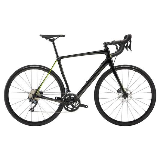 17d45ff8992 Cannondale Synapse Carbon Disc Ultegra Road Bike 2019 | Sigma Sports