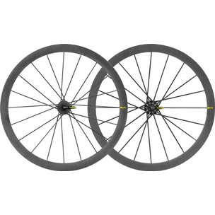 Mavic Cosmic Ultimate Tubular Wheelset 2020