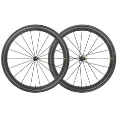 Mavic Cosmic Pro Carbon UST Clincher Wheelset 2019