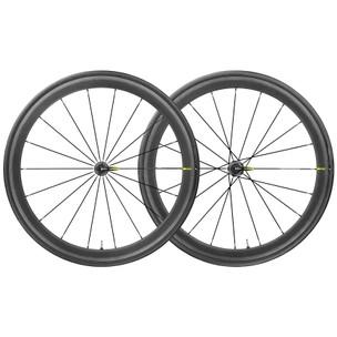 Mavic Cosmic Pro Carbon UST Clincher Wheelset