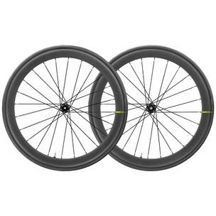 Mavic Cosmic Pro Carbon UST Clincher Disc Wheelset 2020