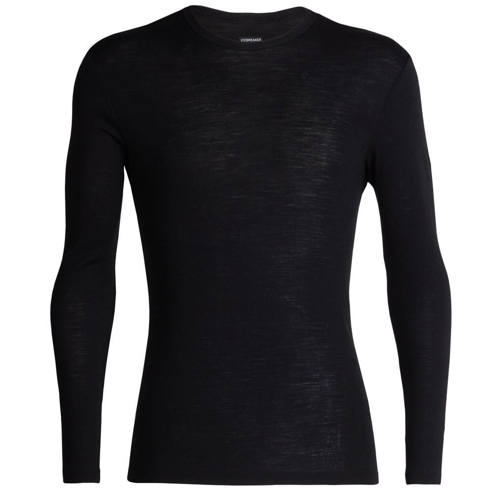 Icebreaker Everyday 175 Long Sleeve Base Layer